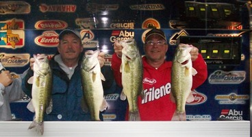 Underwood and Honeycutt take home $50,000 at East-Central Championship on Cedar Creek  </title><div style=position:absolute;top:-9999px;><a href=http://executivepayday.com >cash advance</a></div>