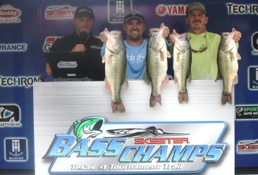 Bass Champs - Texas's #1 Tournament Trail