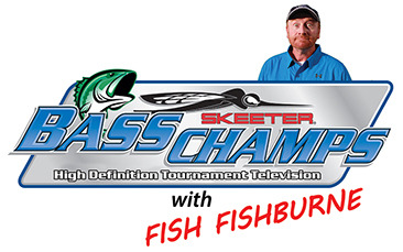 Fish Fishburne to join the Skeeter Bass Champs television show.