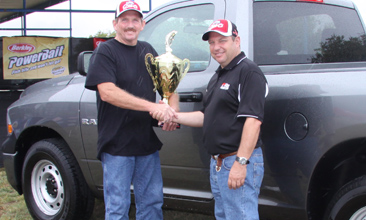 Mike Howard Wins 1st Annual REVO Big Bass on Roberts with a 7.70 and takes home a new Dodge Ram 1500.   </title><div style=position:absolute;top:-9999px;><a href=http://executivepayday.com >cash advance</a></div>