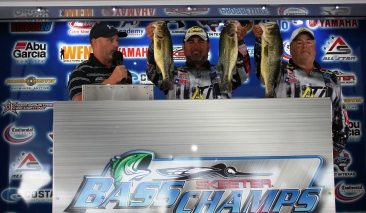 Rusty Clark and Cory Rambo Win a the 2014 Championship on the Red River. Take home a new Skeeter FX-20. Over $200,000 in Cash & Prizes Awarded.