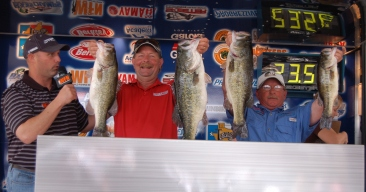 Cagle and Shaw top over 500 anglers on Rayburn with 23.50 lbs and take home over $25,000  </title><div style=position:absolute;top:-9999px;><a href=http://executivepayday.com >cash advance</a></div>
