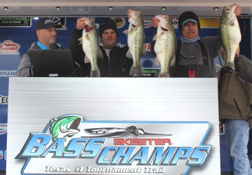 Weimer and Wafford win Travis with 27.56 and take home $20,000