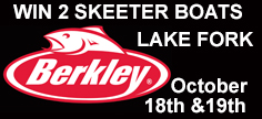 WIN 2 SKEETER BOATS