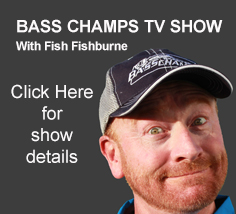 Skeeter Bass Champs Television Show