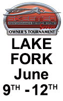 Skeeter Owners Tournament on Lake Fork