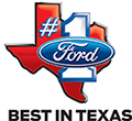 Texas Ford Dealers