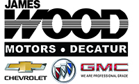 James Wood Motors Decatur