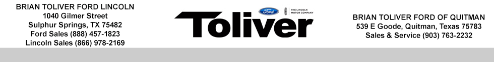 Brian Toliver Ford >> Bass Champs Sportsmans Auto Network