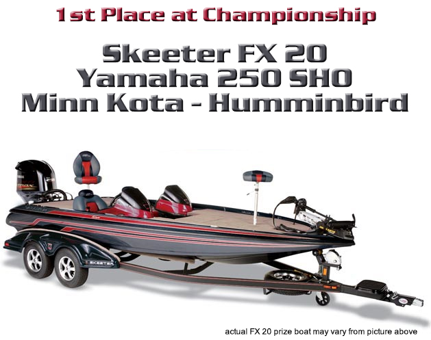 Bass Champs Tournament Trail eNewsletter presented by ...